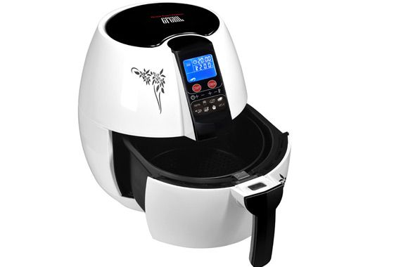 Аэрогриль GFgril GFA 3500 Air Fryer: фото