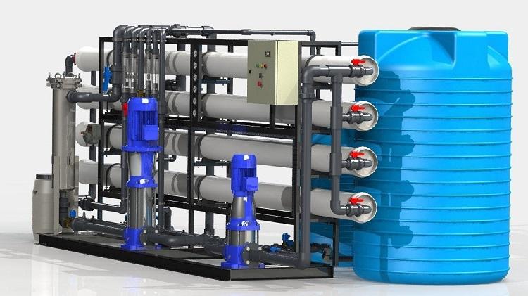 Вода для котлов – Водоподготовка для котельной и котельная вода —  termopaneli59.ru — Отопление маркет